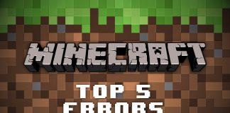 Minecraft errors Fixed   java.io.ioexception, 0x803f8001, 65543, glfw 65542, 429 mac