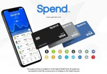 Spend App Review