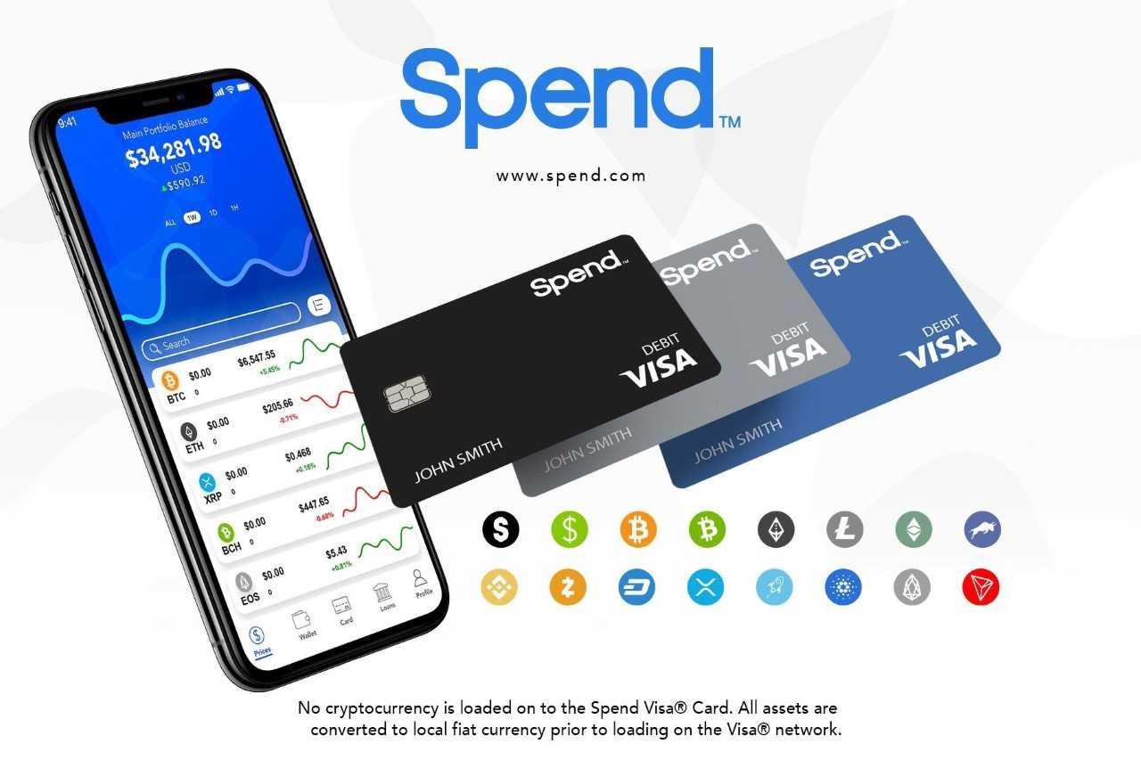 Spend App Review