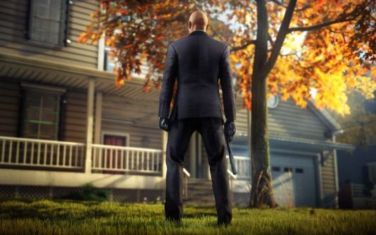 hitman 3 errors fixed